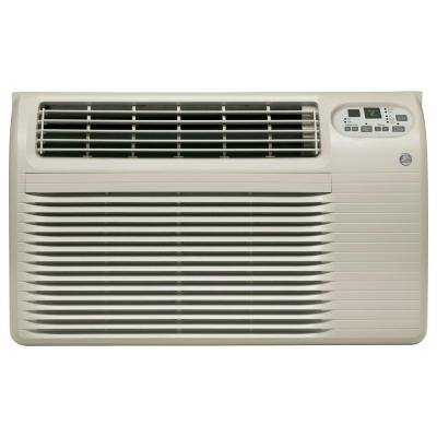 8,400 BTU 115-Volt Built-In Cool-Only Thru the Wall Room Air Conditioner